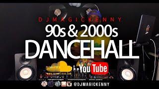 90s & 2000s Dancehall Mix | 90s Dancehall Party Mix | Dancehall Bashment Mix