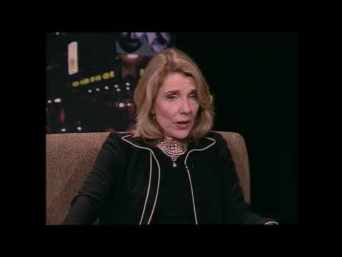Jill Clayburgh, 19442010: