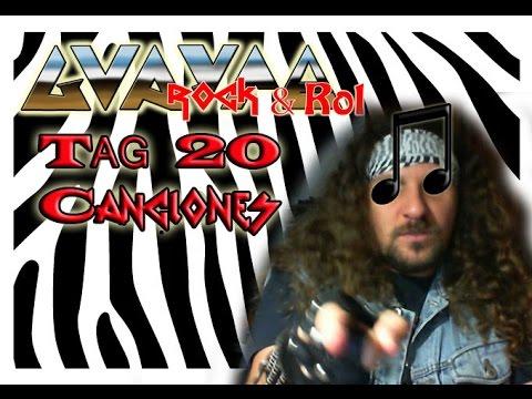Download Mi Tag 20 Canciones Guayre Rock n´ Rol