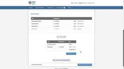 Kiinteistökaupan verkkopalvelu / Kiinnityksen hakeminen