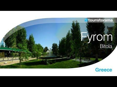 Bitola Fyrom