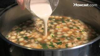 How to Make Moroccan Ramadan Recipes