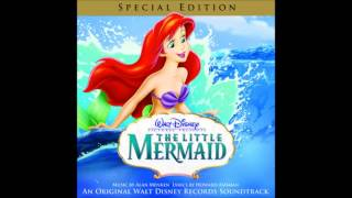 The Little Mermaid - Under The Sea - Soundtrack Original