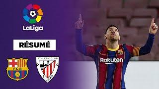 🇪🇸 Résumé - LaLiga : Messi magique, Griezmann décisif !