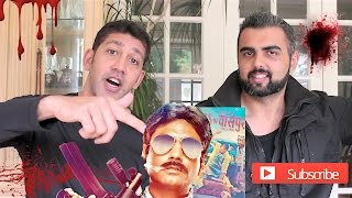gangs of wasseypur trailer reaction   manoj bajpa jaideep ahlawat nawazuddin siddiqui