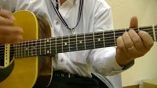 初めて岡村孝子さんを歌ってみました。 この曲も誰もが知っている名曲で...
