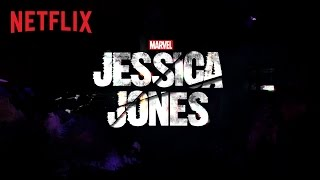 Marvel Jessica Jones / Avance 1ª Temporada