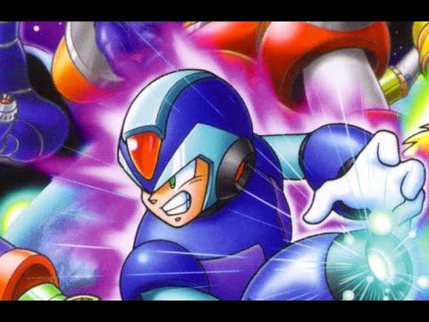 Mega Man X3 music metal arranging
