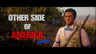 "Red Dead Redemption 2 Online Freeaim Montage - ""Otherside of America"" (Meek Mill)"