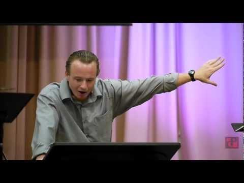 Is Character King? (Series - full sermon 10-16-11)