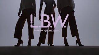 ビースリー L.B.W「レングス美人・ワイド」DEBUT! サイトウ零央 検索動画 18