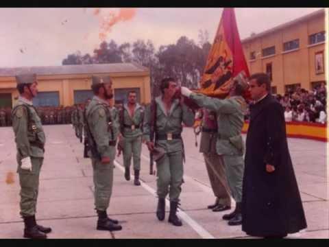 IV Bandera Tercio Duque de Alba II de la Legión