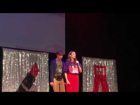 Miranda Sings' Epic Musical Theatre Medley (Live)| Glendale, CA 04/15/18