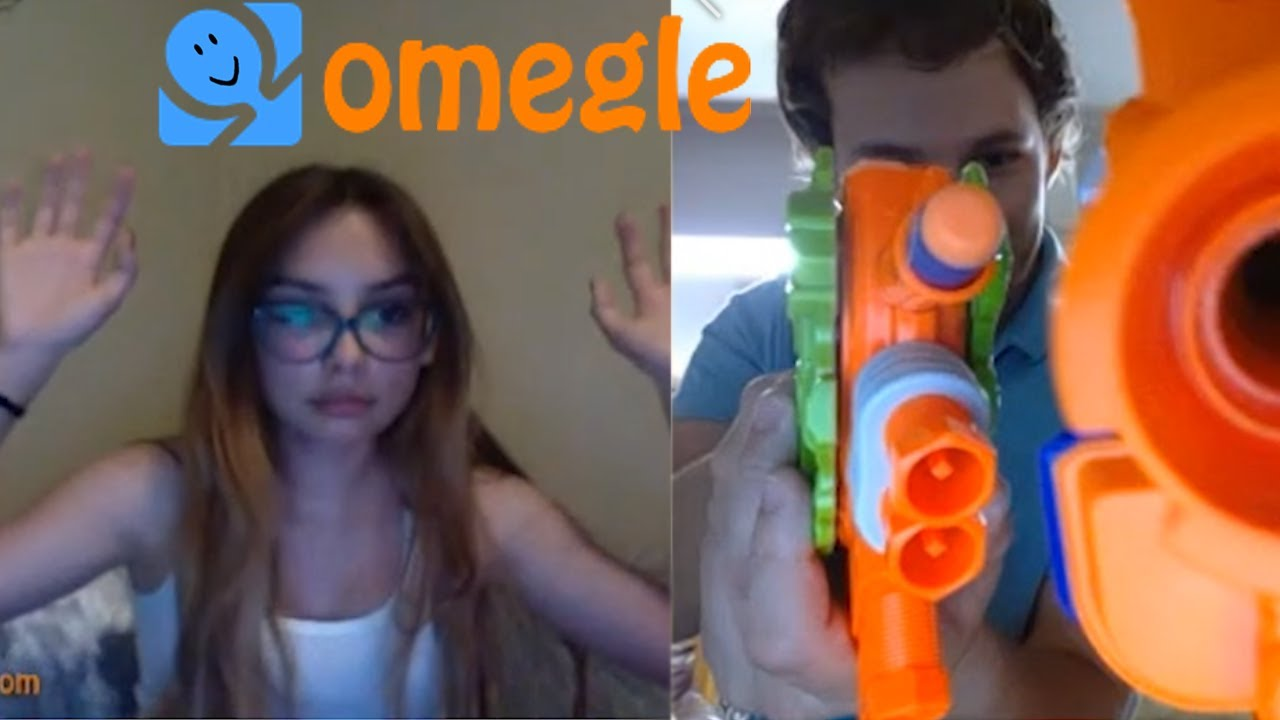 Omegle Contact Number