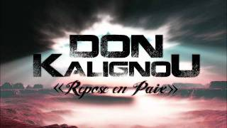 Spike la pioche - Don KLG feat Krizmo ( Tz illicite )