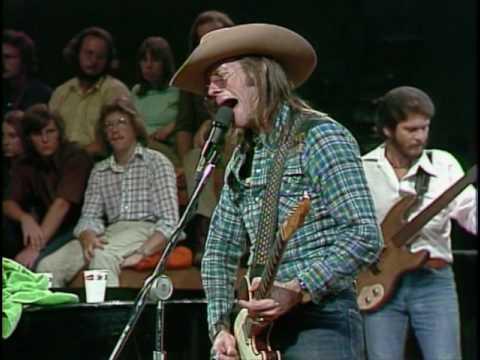 "Doug Sahm - ""Stormy Monday"" [Live from Austin TX]"