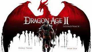 Dragon Age II Soundtrack - Fenris Theme