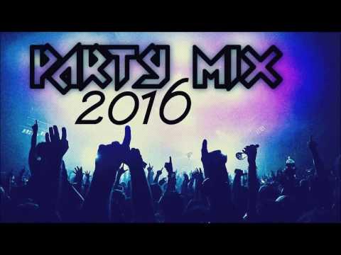 Hrvatski Zabavni Mix 2016 ( Mixed By Ante & Ana )