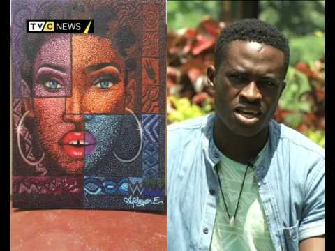AFRICARTS | SO FAR… IFE ART SCHOOL SERIES II | TVC NEWS AFRICA