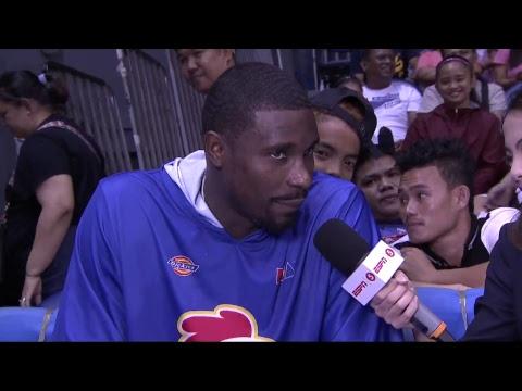 Magnolia Hotshots vs Columbian Dyip | PBA Commissioner's Cup 2018 Eliminations