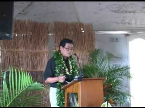UH West O`ahu New Campus Ground Blessing