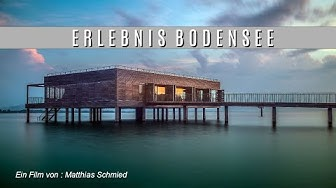 Erlebnis Bodensee  -  Kurzurlaub in Lochau am Kaiserstrand