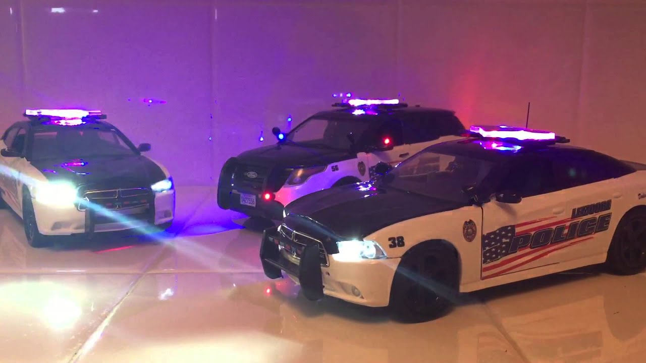 lemoore pd 1 24 scale diecast dodge charger and 2015 ford. Black Bedroom Furniture Sets. Home Design Ideas