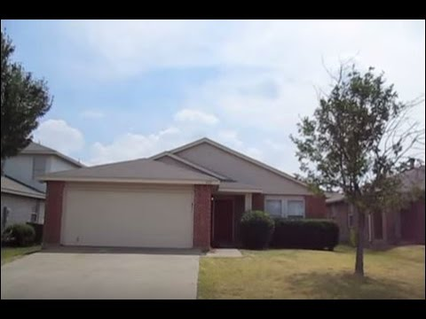 Fort Worth Homes For Rent 3br 2ba By Fort Worth Property Management Youtube
