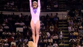 1998 U.S. Gymnastics Championships - Women - Day 2 - Full Broadcast