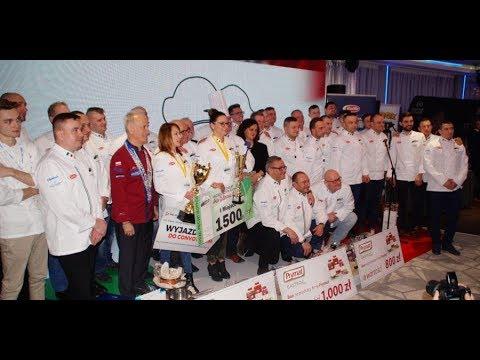 ARTE CULINARIA ITALIANA 2018 – XIII edycja konkursu