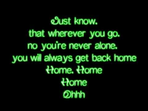 Jason Mraz - 93 million miles (Lyrics)