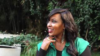 CEO OF MARINI NATURALS TALKS TO SHEILA MWANYIGHA #SHEILALIVESOUTLOUD
