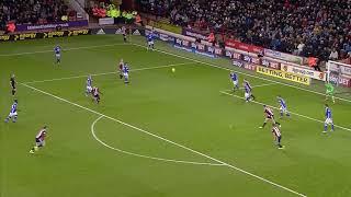 Blades 1-1 Birmingham - match action