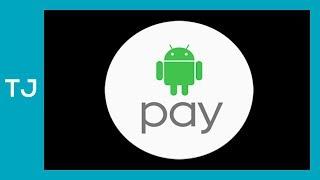 Android Pay chega ao Brasil saiba os detalhes para usa-lo