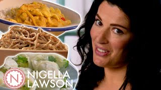 Best Of Nigella Lawson's Asian Inspired Dishes | Compilations