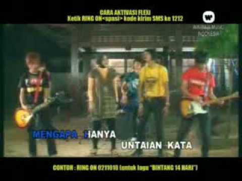 Bintang 14 Hari kangen band (Ori From CD)