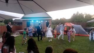 Свадьба в деревне Карларово
