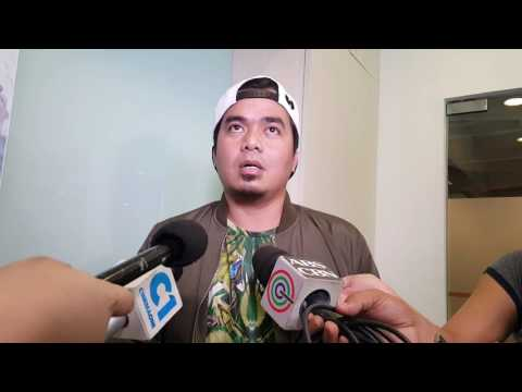Gloc-9 on being 'Alalay ng Hari'