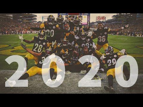 Pittsburgh Steelers 2019-2020 || COMPLETE Season Highlights