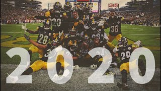 Pittsburgh Steelers 2019-2020 || COMPLETE Season Highlights