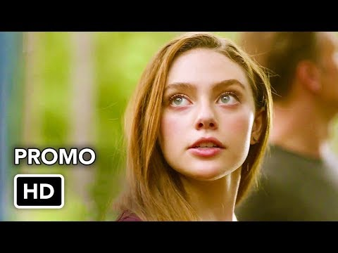 """Legacies 1x02 Promo """"Some People Just Want To Watch The World Burn"""" (HD) The Originals spinoff"""