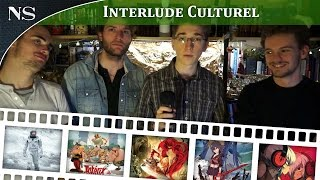 The NAYSHOW - Interlude Culturel #04 : Interstellar, Astérix, Kill La Kill...