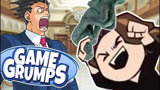 Game Grumps - Best of PHOENIX WRIGHT: ACE ATTORNEY (Cases #1-3)