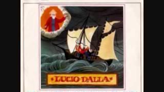 Lucio Dalla - Sulla rotta di Cristoforo Colombo (1972)