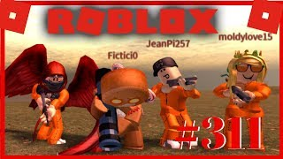 ROBLOX - Today I feel fulfilled- // 311