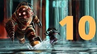 Cata or Shane Plays Bioshock 1 - Episode 10