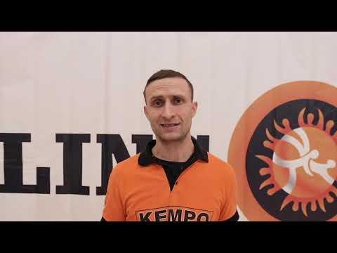 EURASIA CHAMPIONSHIP 2021. Kempo-MMA