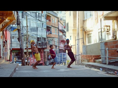Funk Carioca -