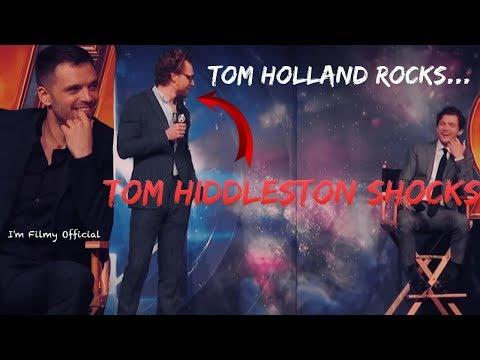 Avengers 4: Endgame - Tom Holland Proves Himself To Be The Smartest Avenger - 2018