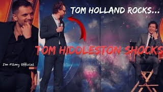 Avengers 4: End Game - Tom Holland Proves Himself To Be The Smartest Avenger - 2018